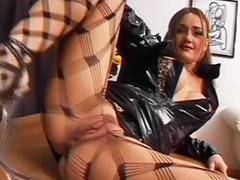 Masturbacion en sexo, Masturbacion en lenceria, Masturbation in pantys, Neta netas, Neta