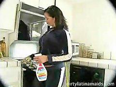 Maid, Latin