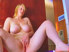 Pink pussy, Carol b, Pussy pink, Pink tits, Masturating, Masturation
