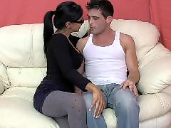 Therapiste, Previews, Parte sex, Part sex, Strap-on anal, Strap on sex