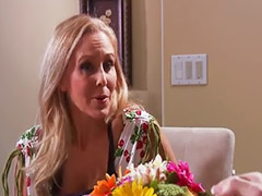 Mom, Julia ann
