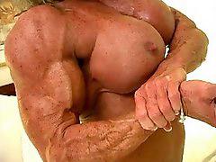 Muscle, Fbb