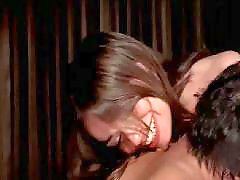 Scene threesome, Nude scene, Hilary, Adrienne, Hollander, Adrienne m