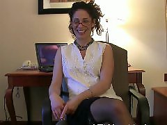 Milf gives, Interviewed, Hairy milfs, Hairy anál, Hairy, milf, Milfs hairy