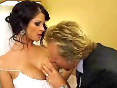 Stř, Luxusní noc, Svatba