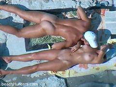 Plaža, Dana d