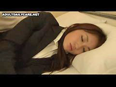 Japan, Sleeping, Japan girl, Sleep japan, Sleep girl, Japanes girl