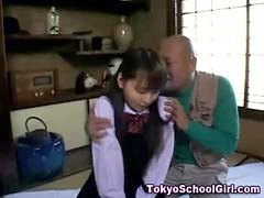 Japanese schoolgirl, Asian, Japanese, Schoolgirl