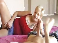 Shortinho curto, Maduro masturbação, Shortinho