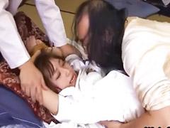 Japanese, Japanese milf, Japanese kissing, Vibrator, Mika, Milf japaneses