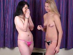 Casting, Teen lesbian