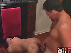 熟年夫婦のセックス, 成熟した