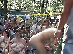 Public, Nudist, Amateur