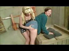 Mom, Mom n daughter, Mom and daughter, Mom daughter, Mom spank, Waxing