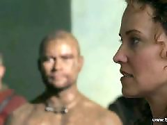 Spartacuse, Spartacus x, Lesley, Jessica ann, Gracee, Grace a