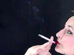 Voyeur blond, Black voyeur, Voyeur black, Cigarettes, Voyeur, Black