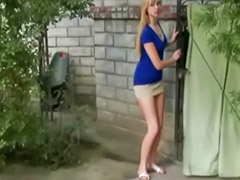 Karen, Blowjob gf, Karen fisher, Stepson, Son threesome, Joins