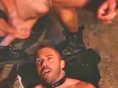 Leather, Bear sex, Gay leather, Leather anal, Bear gay, Bear