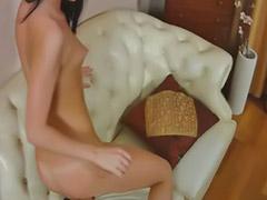 Spycam, Spycams, Stockings masturbation, Toying hard, Wetting masturbation, Wet toy
