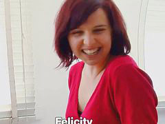 Felic, Felicity, City
