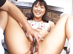 Japanese, Asian japanese masturbation, Hairy fuck, Hairy brunette, Hairy vagina, Hairy masturbation