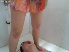 Amateur, Femdom, Chinese, Chinese amateur, Amateur chinese, Mate
