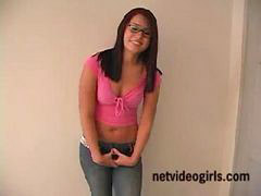 Eva lin, Eva, Eva angelina, Scene ever, First scene, Exclusive