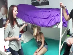 Amateur college, Dorm, Sex party, Light, Flashlight, Party amateur