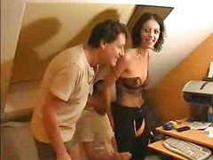 Swingers, Amateur, German