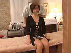 Japanese massage, Japanese, Massage