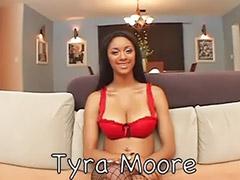 Tyra moore, Tyra moor, Tyra, Tits big hot, Hot big tits, Big tits hot