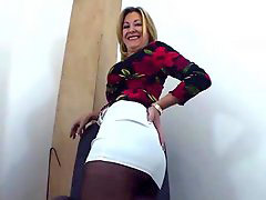 Pantyhose, Panty jerk, Jerk off, To ass, Pantyhose¨, Pantyhoses