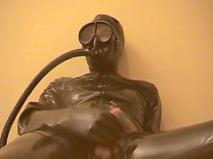 Heavy, Directive, Latex rubber, Directions, Rubber latex, Latex cumshots
