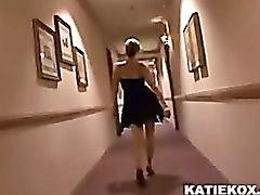Katie, Katie h, Katy k, Katy, Katie s, Katie koxs