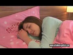 眠剤, 睡眠 男, 眠姧, 李, 睡, 睡觉