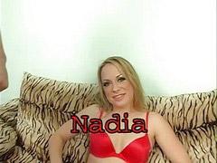 ريم, نادية, لعق الحمار, لعق حمار