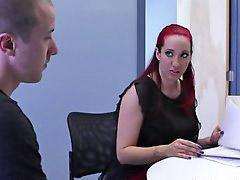 Kelly-divine, Kelli divine, Fuck boss, Divine kelly, Kelly divine, Boss fucking