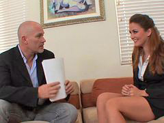 Service, Full, Allie haze