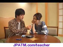Japanese, Teacher, Japanese teacher