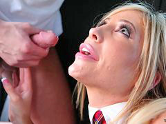 Tasha reign, Tasha, Splatter, Reign, Splattered faces, Face cumming