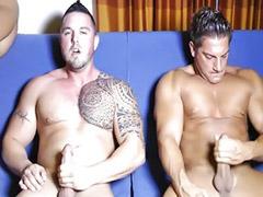 Hot muscular, Gay wank, Wank gay, Hot rio, Tattooed brunette, Tattoo sex