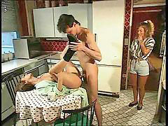 Family, Milie, The ever, Ones, Ever, سكس famili