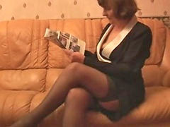 Hairy gramy, Grany panty, Grany in stockings, Owlosione w majteczkach, Babunia