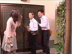 แม่ญี่ปุน, แม่ลูกอ่อนx, ลูกชายญี่ปุ่น, ลูกชายญีปุ่น