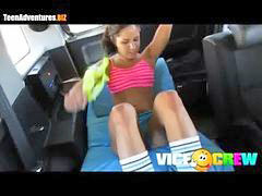 Teen, Car masturbation, Cute teen, Teen masturbating, Car teen, Teen masturbate