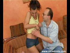 Daddy, First time