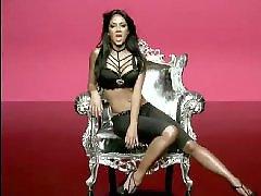 Tributes, Tribute f, Tribute amateur, Sexy amateur booty, Nicole scherzinger, Latin sexy