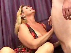 Mature, Mom, Anal mature