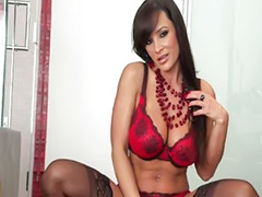 Mom, Lisa ann, Mom anal, Lisa-ann, Mom sex, Horny anal