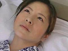 Asian di kamar, Japanese di dalam, Hospital rumah sakit, D i rumah sakit, Di kamar japanese, Kamar jepang